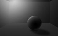 Ball in the Dark