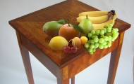 Fruity table top